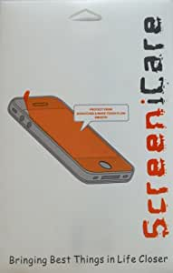iCare Screen Protector Scratch Guard for Sony xperia E