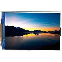"""Módulo de visualización - 3.5"""" TFT LCD de 480x320 Módulo for Arduino UNO y MEGA 2560 Junta (Color : 1*LCD Screen without Touch Panel)"""