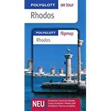 Rhodos: Polyglott on tour mit Flipmap