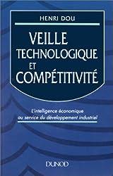 Veille technologique et compétitivité
