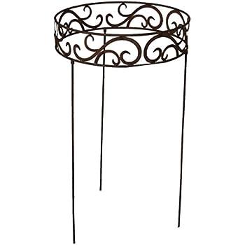 staudenhalter staudenst tze rankhilfe rund d ca 40 cm. Black Bedroom Furniture Sets. Home Design Ideas