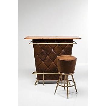 design minibar hausbar theke bartresen bartisch tresen cocktailbar vintage braun. Black Bedroom Furniture Sets. Home Design Ideas