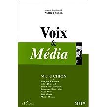 Voix et média