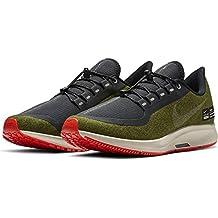 Nike Air Zm Pegasus 35 Shield, Zapatillas de Entrenamiento para Hombre