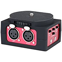 Adaptador de audio Saramonic SR-AX101