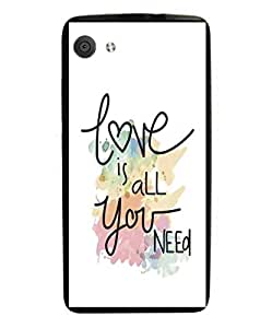 Techno Gadgets back Cover for Huawei Honor 4X