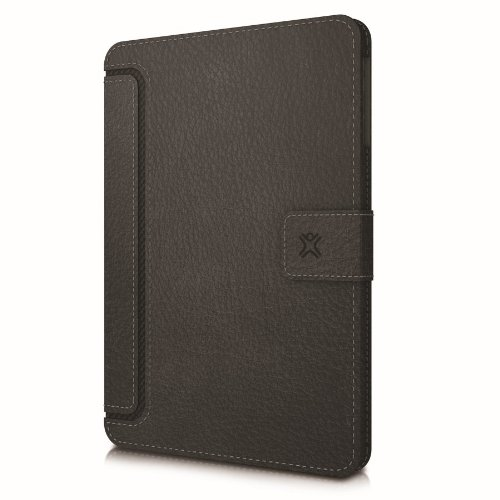 XtremeMac IPD-TF5P-13 Thin Folio Case für Apple iPad 5 schwarz -