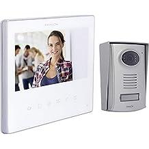 Chacon 34863 Ultra Slim videófono 2 hilos ...
