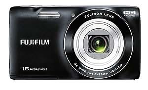 Fujifilm Finepix JZ 200 Appareils Photo Numériques 16 Mpix Zoom Optique 8 x