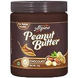 Alpino Peanut Butter Chocolate 1kg