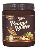 Alpino Chocolate Peanut Butter, 1kg
