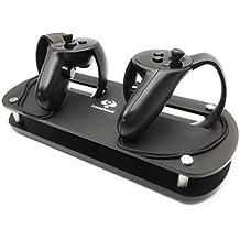 TreeCloud9 Poirier 1 Stand Vr Pour Les Contrôleurs De L'Oculus Touch Étui Et Stand D'Oculus Rift