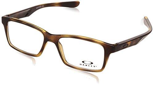 Ray-Ban Herren Shifter Brillengestelle, Braun (Marrón), 50