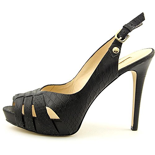 Guess Haben 2 Synthétique Talons Black