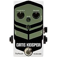 Pigtronix Gatekeeper Noise Gate - Accesorio de efectos para guitarra