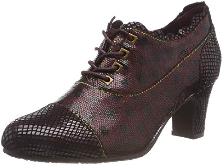 Laura Vita Elodie 03 Scarpe Stringate Oxford Oxford Oxford Donna | Promozioni speciali alla fine dell'anno  | Uomo/Donna Scarpa  b17bf9