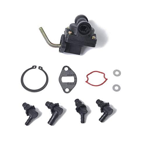 Nowakk Kraftstoffpumpen-Kit für Kohler K-Serie K241 K301 K321 K341 Motoren Automobilteile Leichtgewicht-Fahrzeugzubehör
