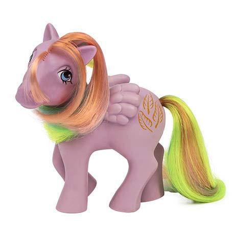My little Pony 35276 My Classic Rainbow Ponies Tickle Sammlerstück, Mehrfarbig (My Regenbogen Little Pony Pony)