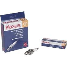 Klaxcar 43035Z - Caja De 4 Bujías