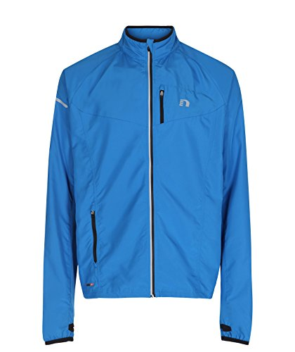 Newline Herren Base Race Jacket Jacke, Blau, XXL Preisvergleich