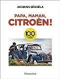 Citroën - 100 ans de publicité
