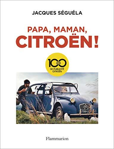 Citroën : 100 ans de publicité par  (Relié - Apr 24, 2019)