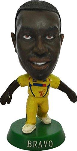 Figuractive Cricket Star Plastic Dwayne Bravo Collectible