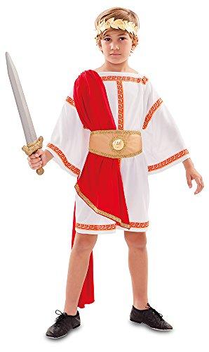 fyasa 706485-t01Römische Kaiser Kostüm, (Weibliche Römischen Kostüme)