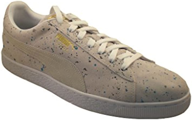 Puma Suede Classic Basketball Casual scarpe scarpe da ginnastica ginnastica ginnastica WHSG Men Dimensione 14 | flagship store  e93af7