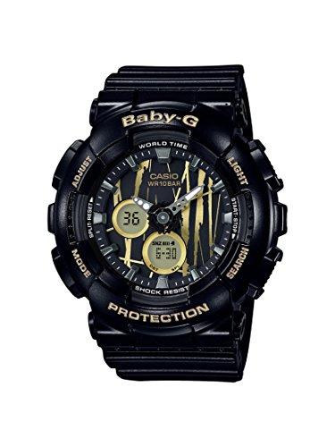 Casio Baby-G Casio Damas Reloj BA-120SP-1A