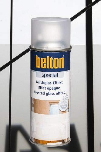 Unbekannt Kwasny Belton Milchglas-Effekt Effektlack Speziallack Lack Lackspray Spraylack milchig...