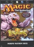 Magic The Gathering Card Game - Legions Theme - Best Reviews Guide