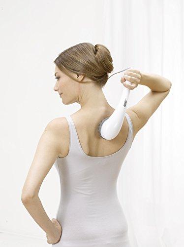 Beurer MG 21 Infrarot-Massagegerät, weiß -