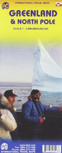 Greenland/North Pole: ITM.1070