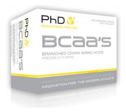 PHD - BCAA 195 PHARMA