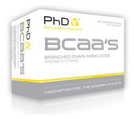 PHD - BCAA 195 PHARMA