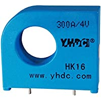 YHDC Hall Power Sensor in Offener Schleife HKS16 +5V 300A/2.5±0.625V