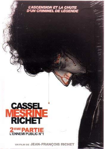 Mesrine 2 - DVD