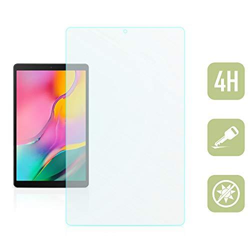 Matte AntiReflexfolie zur Entspiegelung für Samsung Galaxy Tab A (2019) 10.1 [passend für Modell SM-T510, SM-T515] -