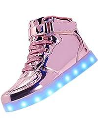 buy popular bc120 f7b2b Suchergebnis auf Amazon.de für: led fernbedienung: Schuhe ...
