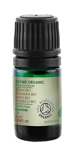Tomillo BIO - Aceite Esencial 100% Puro - Certificado Ecológico - 2ml