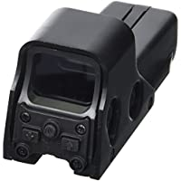 STRIKE SYSTEMS ADVANCED 552 HOLLOW SIGHT RED GREEN DOT SCOPE