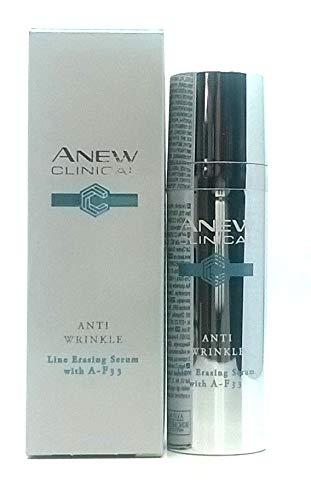 Avon anew clinical anti wrinkle siero correttore rughe con a-f33 30ml - 1.0oz
