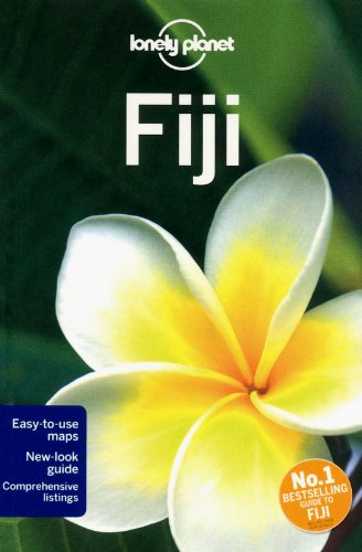 Fiji 9 (inglés) (Country Regional Guides)