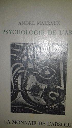 Psychologie de l'art : la monnaie de...