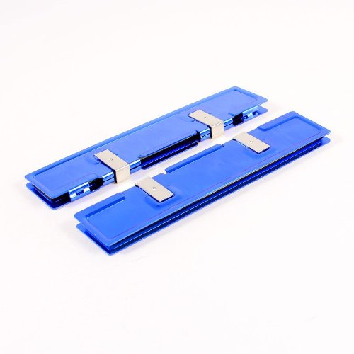 sodialr-2-pcs-blue-aluminum-heatsink-shim-spreader-cooler-cooling-for-ddr-ram-memory