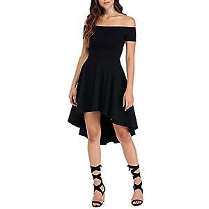 9645c38d8 Lylafairy Sexy Fiesta Vestidos