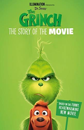 The Grinch: Movie Novelisation (Grinch Movie Tie in) por Sin autor