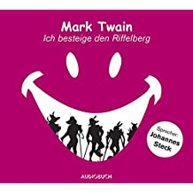 Ich besteige den Riffelberg, 1 Audio-CD