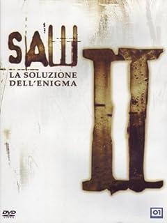 Saw 2 - La Soluzione Dell'Enigma by Tobin Bell